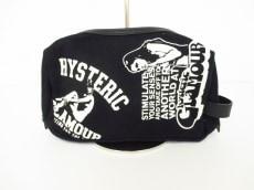 HYSTERICGLAMOUR(ヒステリックグラマー)のセカンドバッグ