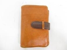 ALBERO(アルベロ)の2つ折り財布