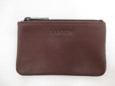 LANVIN(ランバン)のコインケース