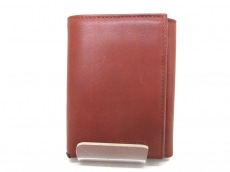 TUMI(トゥミ)の3つ折り財布