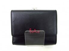 Paul+(ポールスミスプラス)のWホック財布