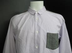 COMMEdesGARCONSHOMMEPLUS(コムデギャルソンオムプリュス)のシャツ
