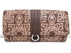印傳屋(インデンヤ)の長財布