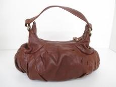 TREASURETOPKAPI(トレジャートプカピ)のハンドバッグ