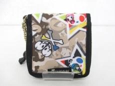 tokidoki(トキドキ)の2つ折り財布