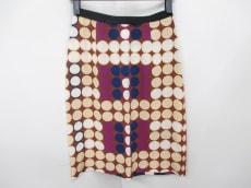 H&M×MARNI(エイチアンドエム×マルニ)のスカート