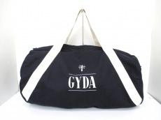 GYDA(ジェイダ)のボストンバッグ