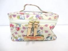 Samantha Thavasa Petit Choice(サマンサタバサプチチョイス)のバニティバッグ