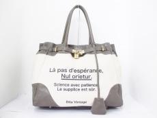 1metrecarre(アンメートルキャレ)のトートバッグ