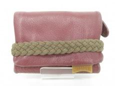 CAMPER(カンペール)の2つ折り財布