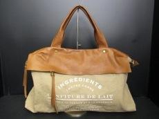 1metrecarre(アンメートルキャレ)のハンドバッグ