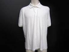 GIORGIOARMANI(ジョルジオアルマーニ)のポロシャツ