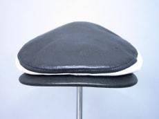 THE FLAT HEAD(フラットヘッド)の帽子