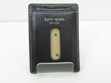 Katespade(ケイトスペード)のパスケース