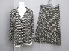 YOSHIEINABA(ヨシエイナバ)のスカートセットアップ