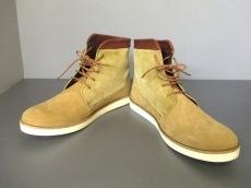 FOLK(フォーク)のブーツ