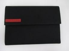 PRADA SPORT(プラダスポーツ)/3つ折り財布