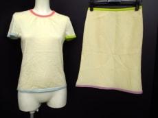 MOSCHINO CHEAP&CHIC(モスキーノ チープ&シック)/スカートセットアップ