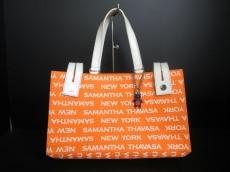 Samantha Thavasa New York(サマンサタバサニューヨーク)のトートバッグ