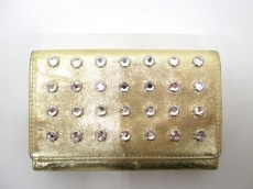 honeysalonbyfoppish(ハニーサロンバイフォピッシュ)の3つ折り財布