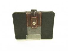 LOEWE(ロエベ)のWホック財布