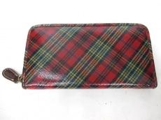 CathKidston(キャスキッドソン)の長財布