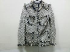 THE SECRET CLOSET(ザシークレットクローゼット)のジャケット