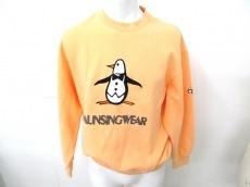 Munsingwear(マンシングウェア)のトレーナー