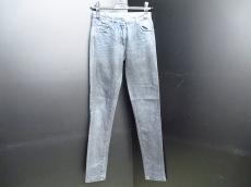 MM6(エムエムシックス)のジーンズ