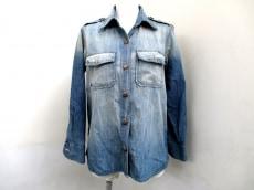 CURRENT ELLIOTT(カレントエリオット)のジャケット