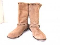 Bershka(ベルシュカ)のブーツ