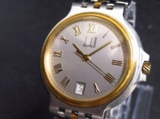 dunhill/ALFREDDUNHILL(ダンヒル)の腕時計