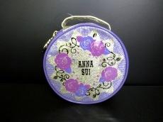 ANNA SUI(アナスイ)/バニティバッグ