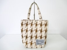 mint designs(ミントデザインズ)のハンドバッグ