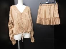 Honey mi Honey(ハニーミーハニー)のスカートセットアップ