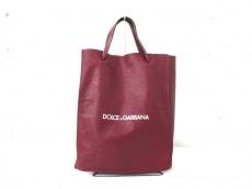 DOLCE&GABBANA(ドルチェアンドガッバーナ)のトートバッグ