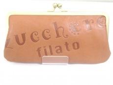zucchero(ズッケロ)の長財布