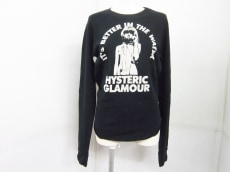 HYSTERIC GLAMOUR(ヒステリックグラマー)のトレーナー