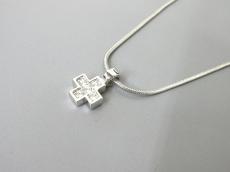 SWAROVSKI(スワロフスキー)のネックレス