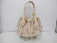 honeysalonbyfoppish(ハニーサロンバイフォピッシュ)のハンドバッグ