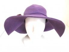 COOLA(クーラ)の帽子