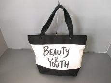 BEAUTY&YOUTH UNITEDARROWS(ビューティアンドユース ユナイテッドアローズ)のトートバッグ
