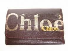 Chloe(クロエ)のキーケース