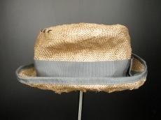 MaisondeReefur(メゾン ド リーファー)の帽子