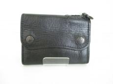 SOLATINA(ソラチナ)の3つ折り財布