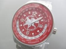 HUNTINGWORLD(ハンティングワールド)の腕時計