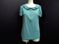 JOCOMOMOLA(ホコモモラ)のポロシャツ