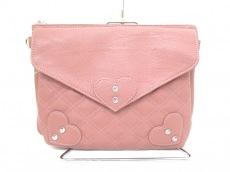GALLERYVISCONTI(ギャラリービスコンティ)のセカンドバッグ
