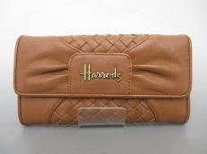 HARRODS(ハロッズ)の長財布