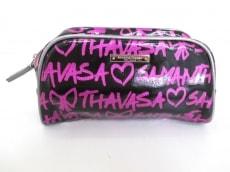 Samantha Thavasa Petit Choice(サマンサタバサプチチョイス)のポーチ